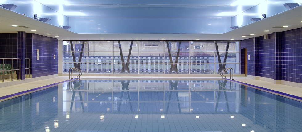 Cheltenham Leisure Centre Roomsbooked